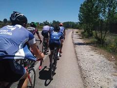 Semana 20 26 mayo ttworld team Clavería 3