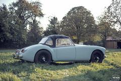 MGA (SKF-Media) Tags: classiccars classic cars automotiveportrait