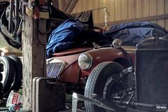 Garage (SKF-Media) Tags: classiccars classic cars automotiveportrait skfmedia