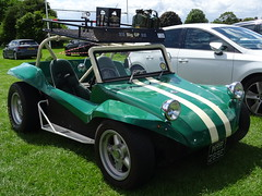 1967 Volkswagen Beach Buggy 1500 Kit Car (Neil's classics) Tags: vehicle 1967 volkswagen beach buggy 1500 kitcar