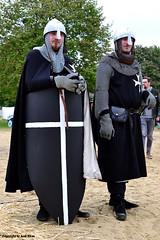 The Knights (Axel Khan) Tags: dieritter männer historisch mittelalter geschichte kostüme alt ritter rüstung theknights men historical medieval history costumes old knight armor