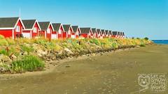 Hou Havn, DK (_Pixelbär_) Tags: urlaub vacation dänemark denmark strand beach ostsee balticsea northsea nordsee hou havn hafen harbour