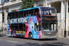 Reading Buses 1209 SN11BTF (busmanscotland) Tags: reading buses 1209 sn11btf sn11 btf ad alexander dennis trident enviro 400 enviro400