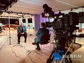 Bluefin TV Doc Series Filming