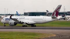 Qatar Airways (Oneworld) Airbus A350-941 A7-ALZ (StephenG88) Tags: londonheathrowairport heathrow lhr egll 27r 27l 9r 9l boeing airbus may19th2019 19519 myrtleavenue renaissanceheathrow qatarairways qr qtr qatar a350 a359 a350900 a350941 a7alz oneworld