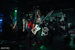 High School Motherfuckers 2 (Melany Wild) Tags: hightschoolmotherfuckers lyon rockneat concert live music