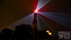 Leuchtturm Westerhever Sand (_Pixelbär_) Tags: germany deutschland nordsee northsea leuchttrum lighthouse westerhever sand westerheversand beams lichtstrahlen pixelbär