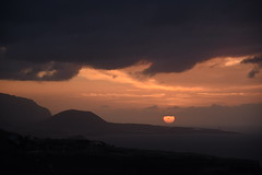 (Lucie Guinjard) Tags: tenerife wow perfect sunset