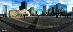 Quartier de La Défense (1) (didier95) Tags: ladefense parisladefense architecture immeuble tour cnit ville bulding paris