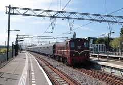 SMMR 2225 te Wormerveer (vos.nathan) Tags: smmr stichting museum materieel railion 2225 ns nederlandse spoorwegen 2200 wormerveer wm