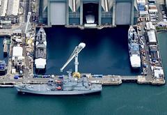 RX301000 (gosport_flyer) Tags: dockyard hmnb survey oceanographic