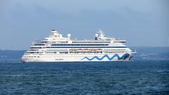 19 05 15 Aida Vita (18) (pghcork) Tags: cruiseship cruiseliners cruiseships cruise ships shipping ship cork corkharbour cobh coast ringaskiddy may 2019