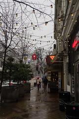 Krasnaya Street (atsubor) Tags: russia krasnodar россия краснодар decoration street