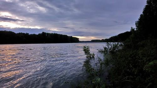 Rhein ©  dmytrok
