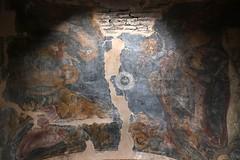 Thessaloniki, Latomos-Kloster / Kirche Osios David (Μονή Λατόμου) (5. Jhdt.)