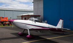 G-IIRW RV-8, Scone (wwshack) Tags: egpt psl perth perthkinross perthairport perthshire rv8 scone sconeairport scotland vans giirw