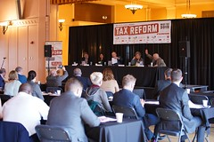 TAX REFORM CONFERENCE