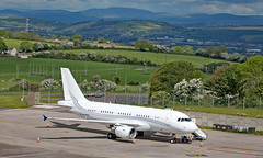 G-NOAH - Airbus A319-115X(CJ) - ORK (Seán Noel O'Connell) Tags: acropolisaviation gnoah airbus a319115xcj a319 corkairport ork eick fmo eddg acropolis1 crv1 bizjet aviation avgeek aviationphotography planespotting