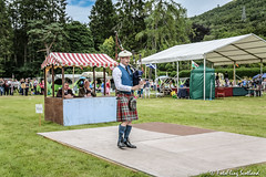 Solo Piping (FotoFling Scotland) Tags: event highlandgames lochearnhead lochearnheadhighlandgames piper scotland balquidder clan kilt scottish strathyre traditional fotoflingscotland