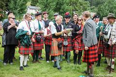 Prize Giving (FotoFling Scotland) Tags: event highlandgames lochearnhead lochearnheadhighlandgames scotland balquidder clan scottish strathyre traditional