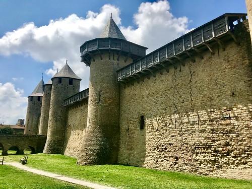 Citi de Carcassonne