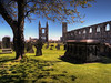 St Andrews Cathedral...