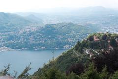 view (sarahmu.) Tags: como lakecomo lake italy milan lombardy landscape mountain nature