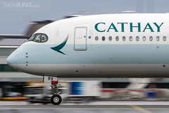 Cathay Pacific B-LRV 26-5-2019 (Enda Burke) Tags: blrv cathaypacific a350 airbusa350 airbusa350xwb xwb avgeek aviation aircraft travel canon canon7dmark2 runway plane planes arrival departure flight flying pilot pilots crew holiday holidays airport ringway egcc manchesterairport manchester man manc manairport manchesterrunwayvisitorpark manchestercity motionblur panning pan