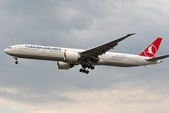 TC-JJP Heathrow 24 May 2019 (ACW367) Tags: tcjjp boeing 777300er turkishairlines heathrow