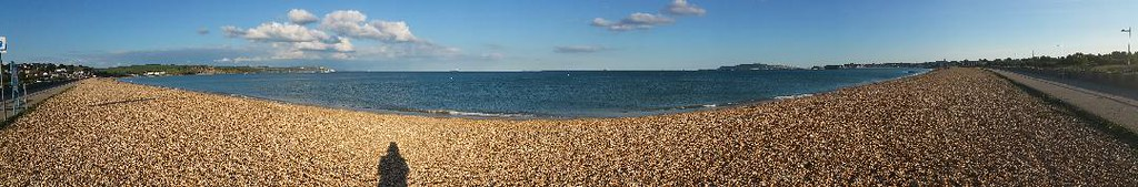 Weymouth Bay - Panorama