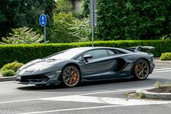 Lamborghini Aventador SVJ (aguswiss1) Tags: supercar flickrcar aventadorsv amazingcar flickr italy v12 carlover lamborghini exoticcar carheaven carswithoutlimits auto carspotting carporn dreamcar travel sportscar supercarownerscircle como car aventador svj caroftheday fastcar soc