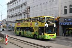 Vienna Sightseeing, 63401 (W 7793MW) (Chris GBNL) Tags: 63401 manlionscity w7793mw bus grayline viennasightseeing wien unvi