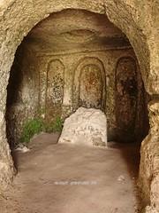 Belvedere con Chiesa di San Vito alla murgia, 28-05-2019 (29) (Guest0835) Tags: matera sassi chiesa rupestre affreschi