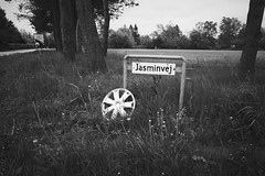 (heinrichj) Tags: trip travel europe denmark dänemark country countryside bw black white monochrome ricoh ricohgr ricohgr3 ricohgriii ricohimaging gr gr3 griii