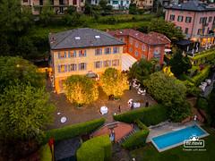 2019-05-25 Lynn & Mark-13 (riccardougo) Tags: villareginateodolinda laglio lagodicomo comolake lombardia italy lario wedding drone dji phantom4
