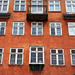 The Colored Buildings of Copenhagen