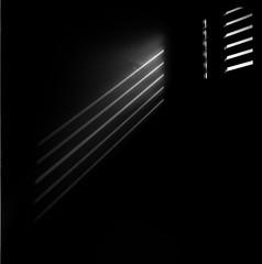 ///// 9:00 am (Manuel&TheSea) Tags: monochrome mediumformat filmphotography ishootfilm tlr analoguephotography analogue bwfilm bw iso100 ilford ilfordfilm delta100 ilforddelta100 somberthiotparis luxoflex 50scamera atos2 6x6 vintagecamera squareformat