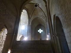 Poblet Monastery - The High Church - Tombs of the King's of Aragon (ell brown) Tags: monestirdepoblet catalonia catalunya spain españa pobletmonastery poblet pobletabbey vimbodíipoblet royalabbeyofsantamariadepoblet cistercianmonastery pradesmountains concadebarberà cistercianmonksfromfrance reialmonestirdesantamariadepoblet cisterciantriangle unesco worldheritagesite unescoworldheritagesite thehighchurch latincross tombsofthekingsofaragon