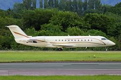 9H-JOY Canadair CRJ.200ER Air X Charter MAN 28MAY19 (Ken Fielding) Tags: 9hjoy canadair bombardier crj200er airxcharter aircraft airplane airliner jet jetliner regionaljet