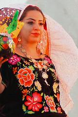 Guelaguetza (Mau Silerio) Tags: portrait folklore fashion beautiful beauty dance dancer dancing guelaguetza oaxaca messico mexic mexique sony alpha tradition traditional travel viaggio voyage culture colorful costume