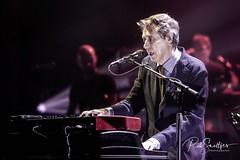 Bryan Ferry in Koninklijk Theater Carré 24 mei 2019