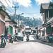 Balinese street