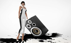 Black And White; Hope And Despair (Anne Daumig) Tags: slhairstyle virtual fashion women secondlife sl couture jewelry chic fantasy roleplay sexy avatar style fashionista blog makeup hairstyles shoes boots sandals footwear slfashionartphotography uniquecreations annedaumig lelutka maitreya meshbody meshhead shyladiggs onyxleshelle thoracharron jadenartresident bento treschic senseevent shinyshabby eclipsedesign thetrablackheart mosquitosway camillalimondi alme chloeelectra chloeelectraresident rama faullonresident zibska zibscaggs