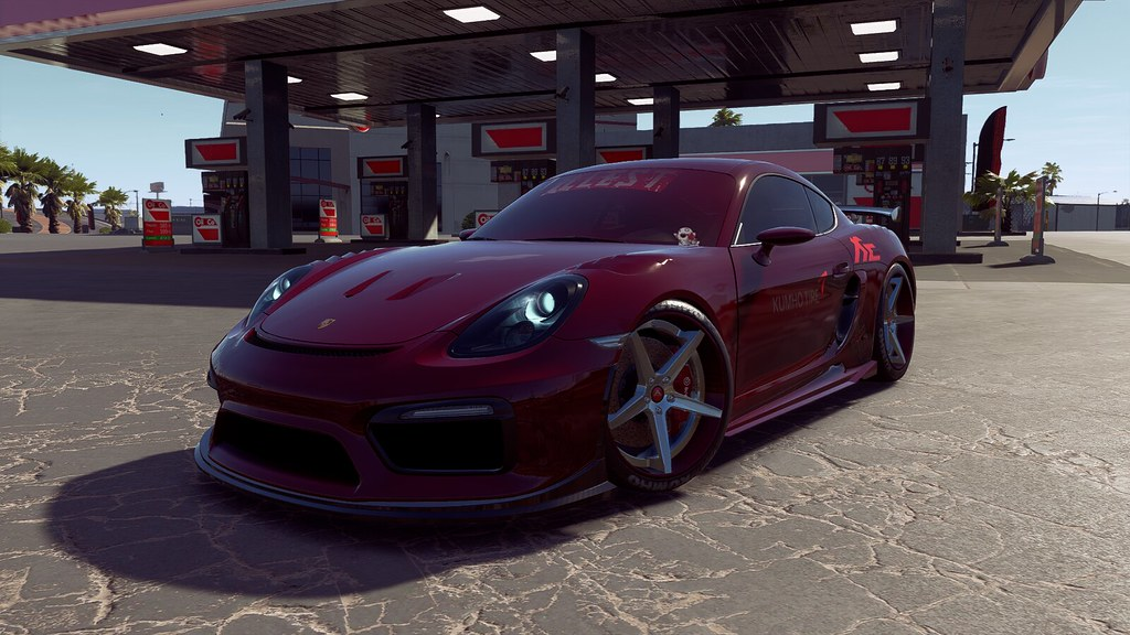 The World's newest photos of nfs and payback - Flickr Hive Mind