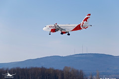 Air Canada Rouge Airbus A319 (William_YQB) Tags: air canada aircanadarouge rouge airbus airbusa319 a319 plane quebec yqb landscape planespotting
