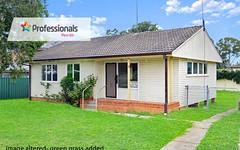 168 Jamison Road, South Penrith NSW
