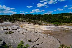 Pedernales_040 (allen ramlow) Tags: pedernales falls state park texas landscape waterfall river sony alph a73