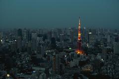 Tokyo Take Two (hexxenpanda) Tags: tokyo japan travel jp jpn 日本 東京 旅行 sony mirrorless apsc sonya6000 a6000 sel18135 zoom