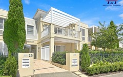 22/26-28 Admiralty Dr, Breakfast Point NSW