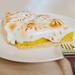 Fresh Lemon Cream Tarte